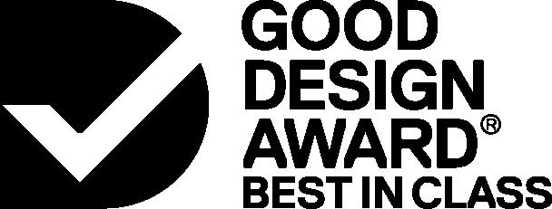 Huskee Good Design Award